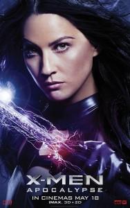 X-Men Psyclocke Character Banner
