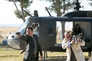 Bill Paxton - 2 Guns