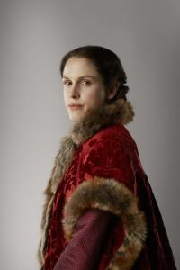 Lady Margaret Beaufort (AMANDA HALE)