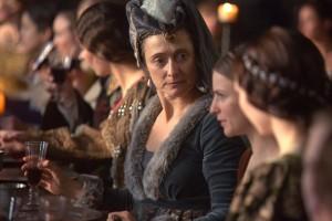 Duchess Cecily (CAROLINE GOODALL)