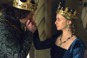 ing Richard III (ANEURIN BARNARD), Anne Neville (FAYE MARSAY)
