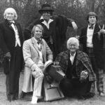 The 5 Doctors